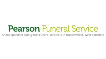 Logo for Pearson Funeral Services