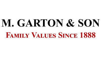 M. Garton & Son Limited.