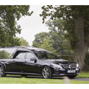 Gallery photo for S Robinson & Sons Funeral Directors