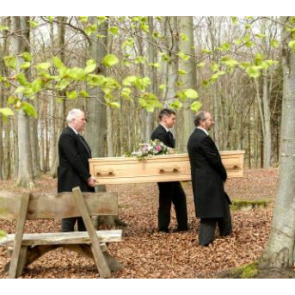 Gallery photo for Jacob Conroy & Son Funeral Directors