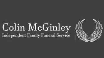 Colin McGinley Funeral Service