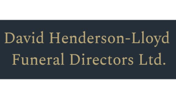 David Henderson Lloyd Funeral Director