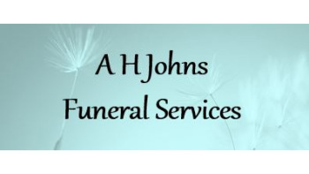A H Johns Funeral Services