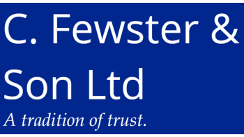 C. Fewster & Son Ltd