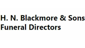 H N Blackmore & Sons Ltd