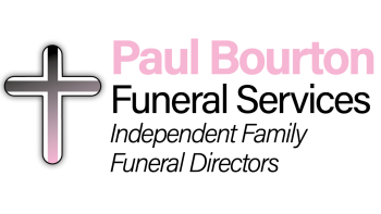 Paul Bourton Funeral Director